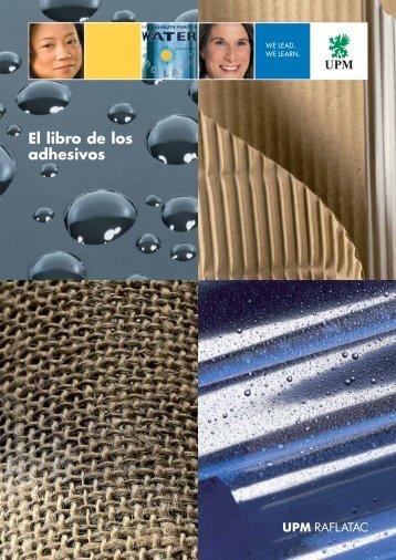 El libro de los adhesivos - UPM Raflatac