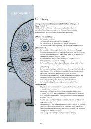 Download Satzung - Montessori Schule