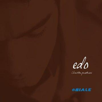 EDO - katalog
