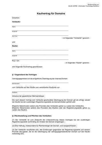 Kaufvertrag Fã¼r Einen Gebrauchtwagen Ulc