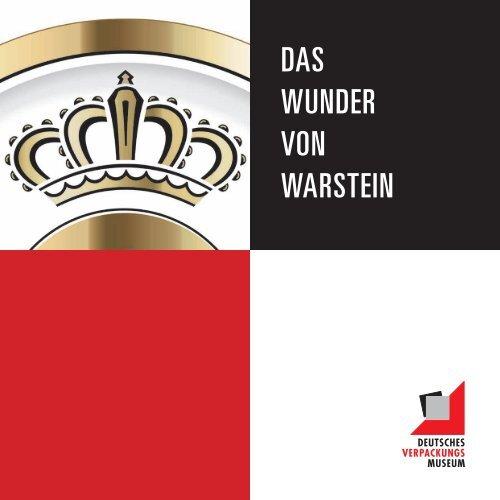 DAS WUNDER VON WARSTEIN - Warsteiner Gruppe