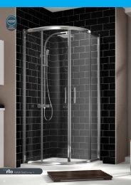 Shower Enclosures - Travis Perkins