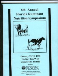 Page 1 :: 6th Annual Florida Ruminant Nutrition Symposium January ...