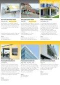 Gesamtübersicht Sonnenschutz-Systeme - Sonnentuch AG - Seite 3