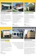 Gesamtübersicht Sonnenschutz-Systeme - Sonnentuch AG - Seite 4