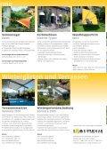 Gesamtübersicht Sonnenschutz-Systeme - Sonnentuch AG - Seite 6