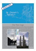 Newsletter for Feb 2011 - St. Patrick's Society of Selangor - Page 4