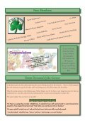 Newsletter for Feb 2011 - St. Patrick's Society of Selangor - Page 5