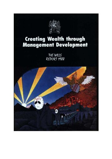 Creating Wealth through Management Development by Dr Gordon ...