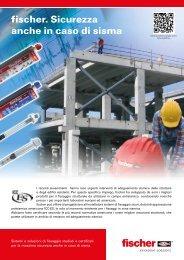 Download brochure - Fischer Italia