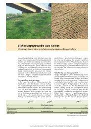 Artikel Kokosgewebe.indd - Hortima