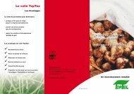 Voile de protection pour betteraves - Hortima