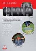 Graf Platin Underground Rain Water Tank | Reece - Page 2