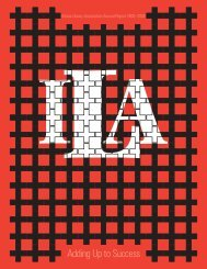 2003–2004 - Illinois Library Association