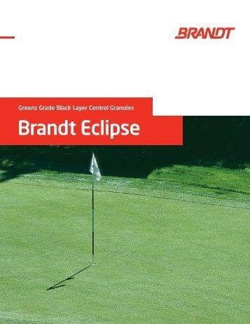 Brandt Eclipse