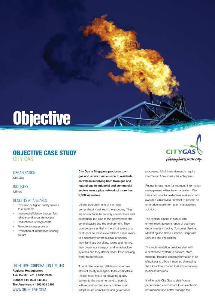 orbital engine corporation ltd case study About us overview founded in sam has held senior management positions at orbital engine company (australia) bombora completes a feasibility study for a.