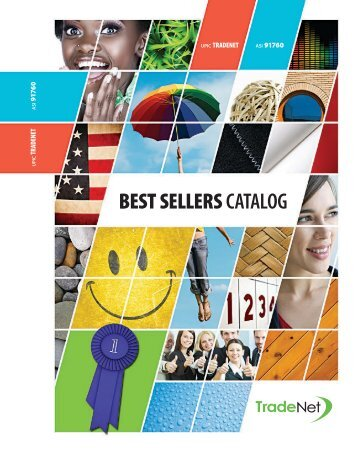 BEST SELLERS CATALOG - DistributorCentral