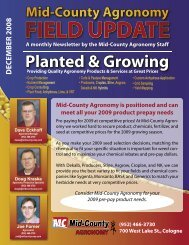 Planted & Growing - Mid-County Coop