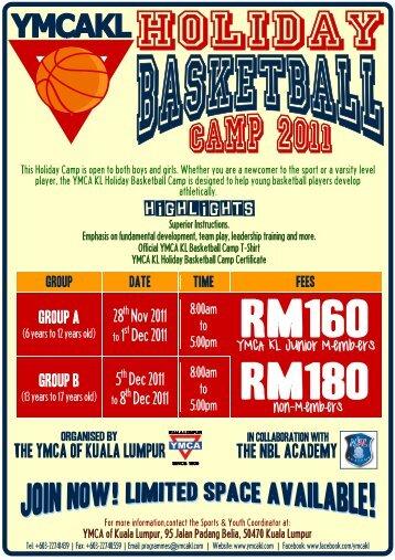 pls click here. - YMCA Kuala Lumpur