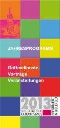 Flyer (PDF) - reformiert-info.de