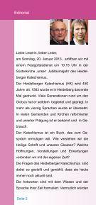 Flyer (PDF) - reformiert-info.de - Page 2