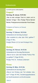 Flyer (PDF) - reformiert-info.de - Page 4