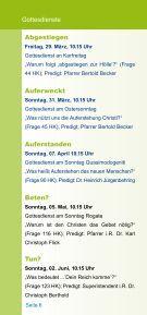 Flyer (PDF) - reformiert-info.de - Page 6
