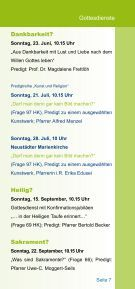 Flyer (PDF) - reformiert-info.de - Page 7