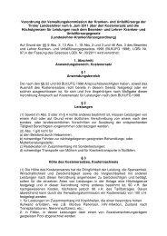 2011-07-01 Krankenfürsorgeordnung - pv-landwirtschaftslehrer.tsn.at