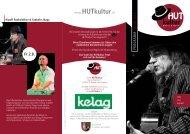 Programm 06-08 2013 (PDF) - Hutkultur