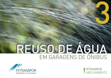 REUSO DE ÁGUA - Despoluir