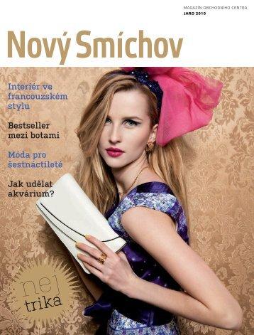 00 novy smichov JARO V.indd - Nový Smíchov