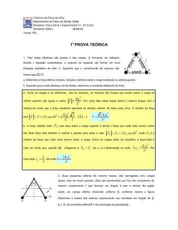 T02 - Instituto de Física da UFBA