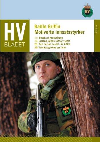 Utgave 2 - Heimevernet - Forsvaret