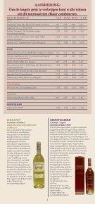 Wijnjournaal 142 - Wijnhandel Jean Berger - Page 5