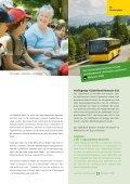 Mobilissimo, Das Postauto-Magazin - PostBus - Seite 5