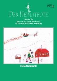 Ausgabe 12/2012 - Soeth-Verlag