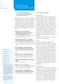 Datenschutzbeauftragter des Kantons Zug ... - Newsletter - Seite 6