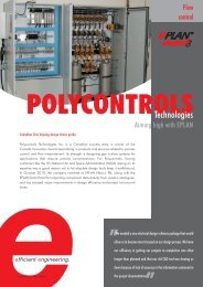 See full article - Polycontrols