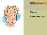 Maler - BAR Bygge & Anlæg