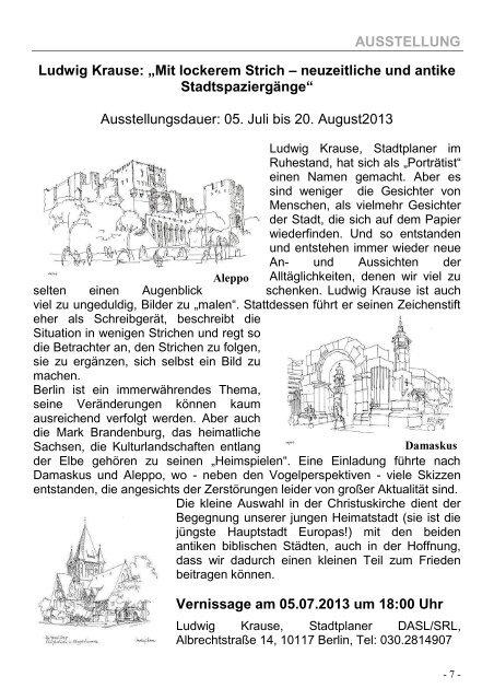 Juni und Juli - Ev-kirche-oberschoeneweide.de