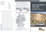 Mit Sicherheit AnS Ziel - Tepper Aufzüge GmbH