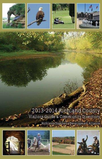 2013-2014 Richland County