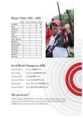 Archery Media Guide - A4 - world archery - Page 4