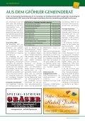 FASCHINGDIENSTAG: FASCHINGS- UMZUG UND SHOWBÜHNE - Seite 5