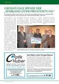 FASCHINGDIENSTAG: FASCHINGS- UMZUG UND SHOWBÜHNE - Seite 6