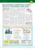FASCHINGDIENSTAG: FASCHINGS- UMZUG UND SHOWBÜHNE - Seite 7