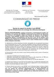 2011.04.27 NKM-EB-TM-RR Livre Vert L. NEGRE ... - ADEME presse
