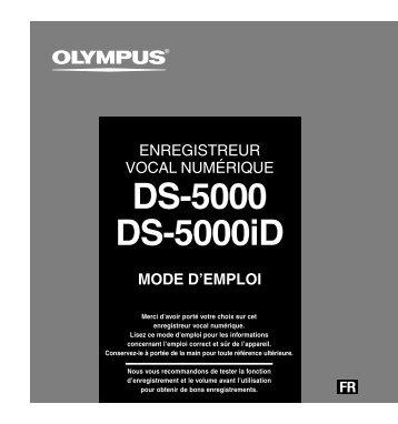 Téléchargez - Olympus - Europe