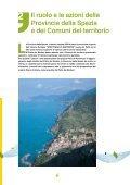 Provincia della Spezia - Patto dei Sindaci - Page 5